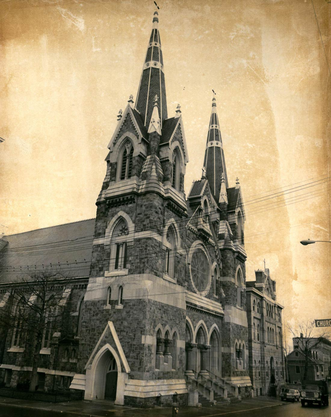 The Churches of Pittston – mulocalhistoryprojects