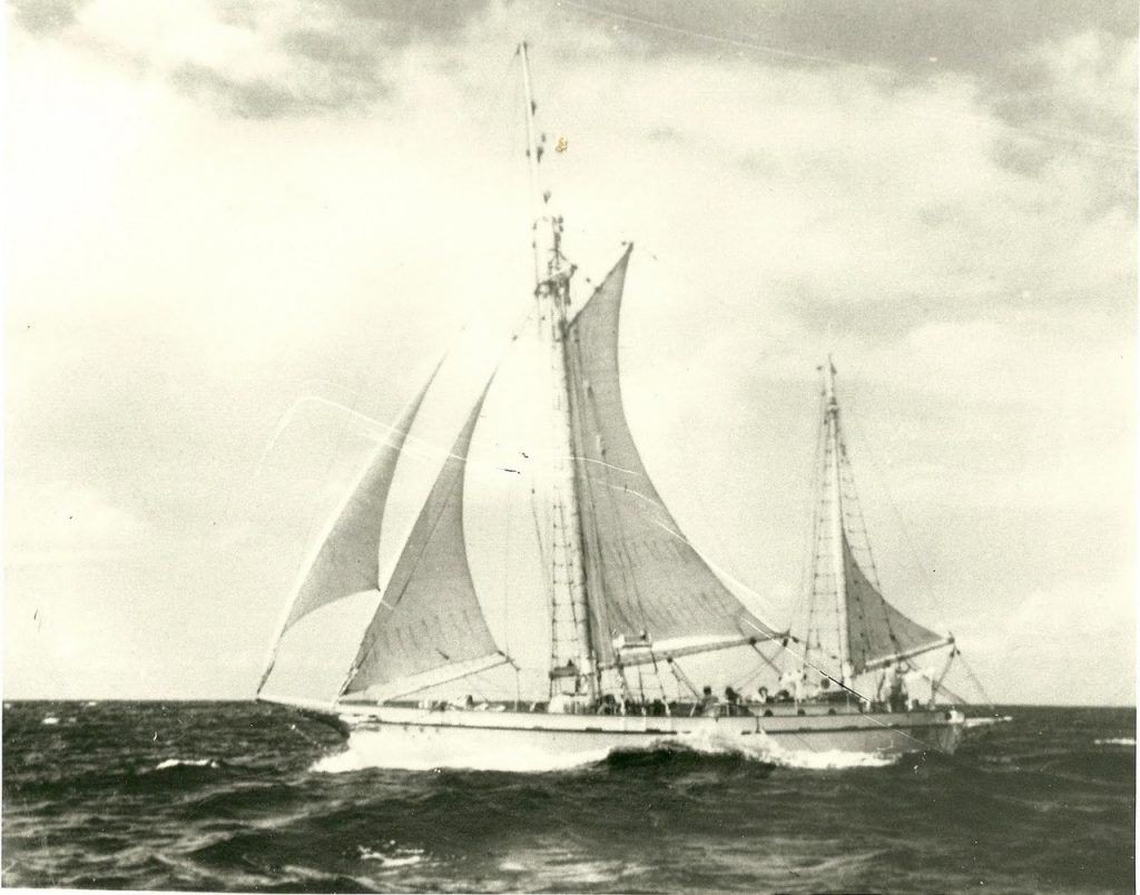 The Phoenix in 1954
